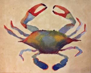 Hera's Crab