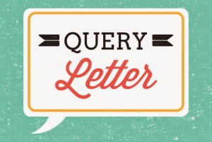 query letter graphic